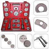 SOTECH - Coffret repousse piston d étrier de freins - Kit d outils 22 pièces