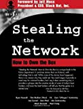 Stealing the Network: How to Own the Box (Cyber-Fiction) by Russell, Ryan (2003) Paperback