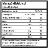QNT Proteine del Siero di Latte con Fibre, Bcaa e Whey Isolate Gusto Creme Brulee - 0.5 kg