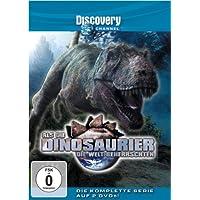 Als die Dinosaurier die Welt beherrschten [2 DVDs]