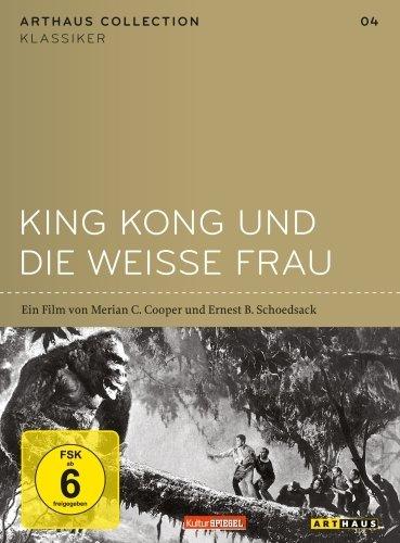 Bild von King Kong und die weiße Frau - Arthaus Collection Klassiker
