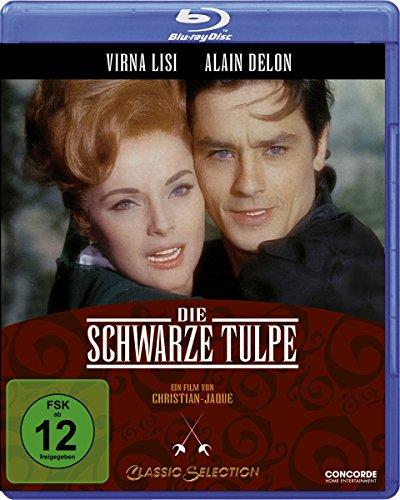 Bild von Die schwarze Tulpe  (Mastered in 4K) [Blu-ray]