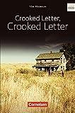 Cornelsen Senior English Library - Literatur: Ab 11. Schuljahr - Crooked Letter, Crooked Letter: Textband mit Annotation