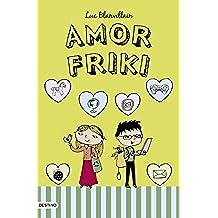 dia del orgullo friki Amor Friki (Punto De Encuentro Destino)