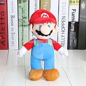 Peluche Mario Bros 20cm