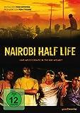 Nairobi Half Life [ NON-USA FORMAT, PAL, Reg.0 Import - Germany ] by Joseph Wairimu