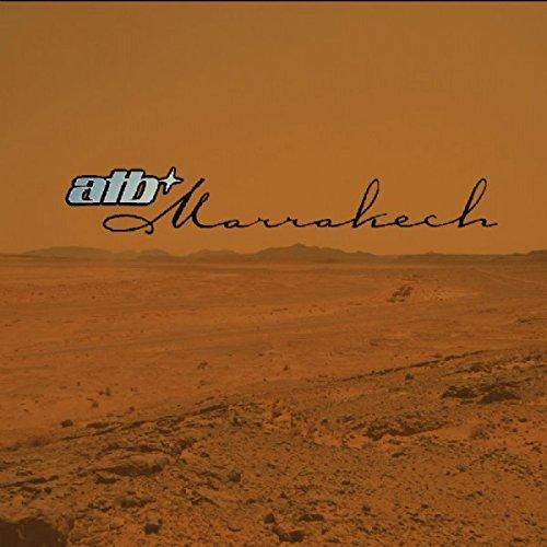 Marrakech (Revolution Mix)