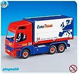 Playmobil 7499 Cargo LKW [Spielzeug]