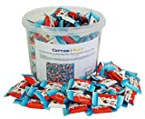 Party Bucket mit Ferrero Kinder Riegel Mini in Einzelverpackung, 1er Pack (1 x 1kg)