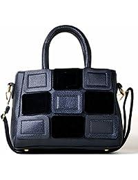 Hopping Street Designer Black Handbag