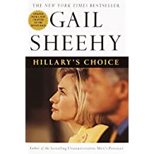 Hillary's Choice (English Edition)