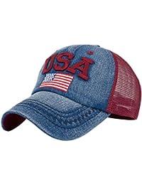 Rawdah Sombrero plano unisex de Hip Hop del Snapback de la gorra de béisbol  de la be1151f0c49