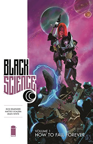 Black Science Volume 1: How to Fall Forever-
