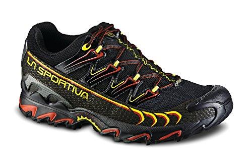 La Sportiva Scarpe da escursionismo Ultra Raptor Gtx Nero (nero)