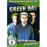 Green Day - Rock Master Collection
