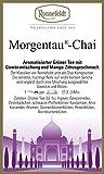 Ronnefeldt - Morgentau® -Chai - Gewürztee - 100g