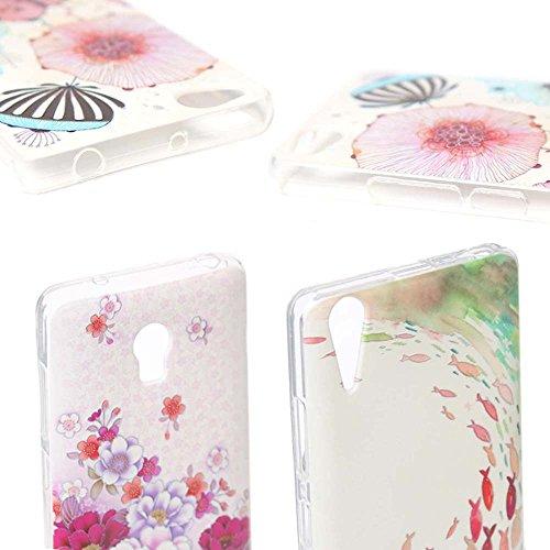 Coque Apple iPhone 6G 6S, Fubaoda 3D Gaufrer Mode Modèle Étui TPU silicone élégant et sobre pour Apple iPhone 6G 6S pic: 8