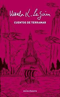Cuentos de Terramar par Ursula K. Le Guin