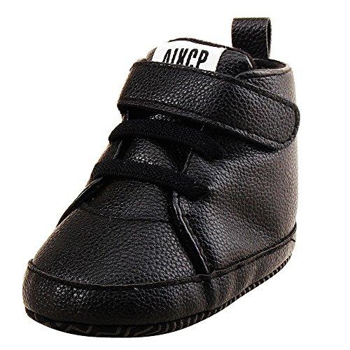Ginli scarpe bambino,Scarpe Primi Passi Scarpine Neonato Scarpe Bambino Fila Scarpe Alte per Bambini Scarpe da Ginnastica per Bambini Primi Passi Scarpe da Tennis Prewalker