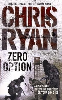 Zero Option by [Ryan, Chris]