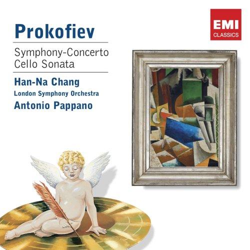 Preisvergleich Produktbild Symphony-Concerto and Cello Sonata
