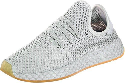 adidas Deerupt Runner Jungen Sneaker Grau