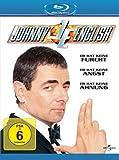 Johnny English [Blu-ray] [Import anglais]