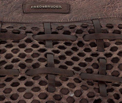 FredsBruder Functional Burned Wood (Braun)