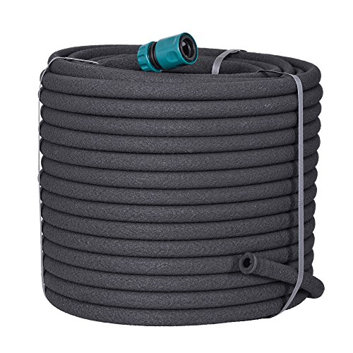 hydrosure 50m garden soaker hose 13mm by hydrosure shop online for