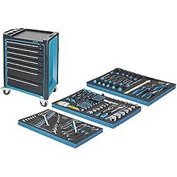Hazet 179-7/141 Werkzeug-, Material- und Montagewagen 2 Stück