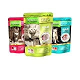 Natures Menu - Cat - Adult 3 Variety Multipack 100g» Pack of 48