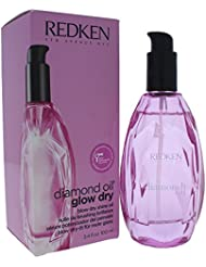 Redken Diamond Oil Glow Dry, 1er Pack, (1x 100 ml)