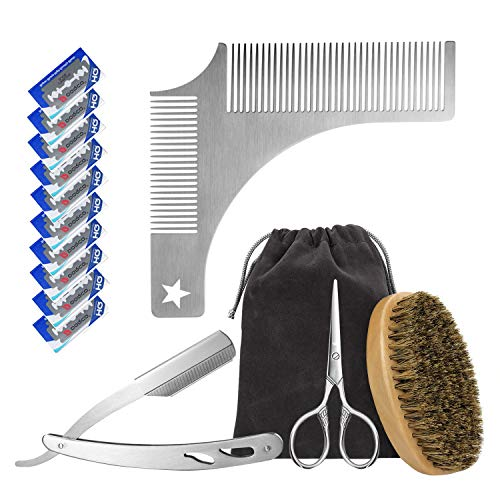 Barbero Herramientas