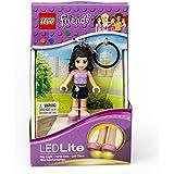 LEGO Freunde Emma Schlüsselanhänger Licht