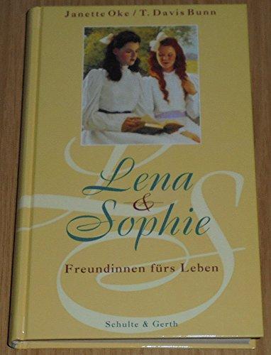 Lena und Sophie. Freundinnen fürs Leben