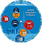 [(French Verb Wheel (Verbes Irreguliers Francais))] [Author: Stephane Derone] published on (May, 2008)