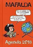 Mafalda. Agenda 2018 ( 12 x 17 )
