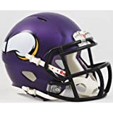 Mini Helm - Minnesota Vikings