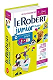 Dictionnaire Le Robert Junior illustré et son dictionnaire en ligne - 7/11 ans - CE-CM-6e...