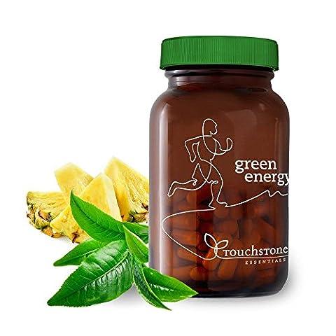 Beste Proteolytische Enzyme + Verdauungsenzyme für Natürliche Energie, Verbesserte Verdauung, Entzündungshemmend - Nattokinase, Serratiopeptidase, Bromelain, (Bromelina Naturali)