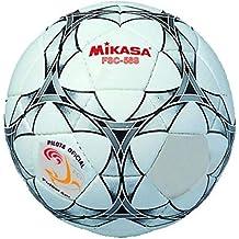7dd04c78c2df0 Mikasa FSC-58S FCF Balón Fútbol Sala Unisex Adulto