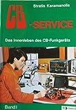 STRATIS KARAMANOLIS: CB-Service - Das Innenleben des CB-Funkgeräts Band I