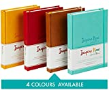 INSPIRE NOW JOURNAL � A5 Daily Productivity Planner, Daily Organiser, Weekly Planner, Set and Achieve Your Goals, Get Things Done. (Turquoise)