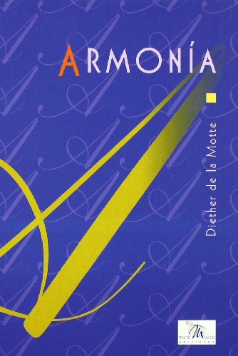 Armonia por Diether de la Motte