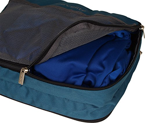 Travelite Accesoires Multibag 20Marino