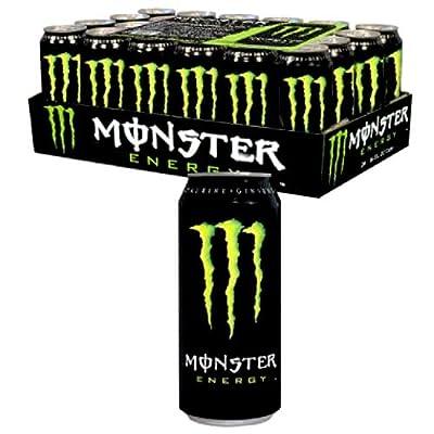Monster Energy Drink 24er (Dosen)