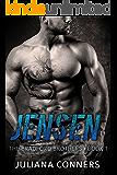 Jensen: A Military Bad Boy Romance (The Bradford Brothers Book 1)