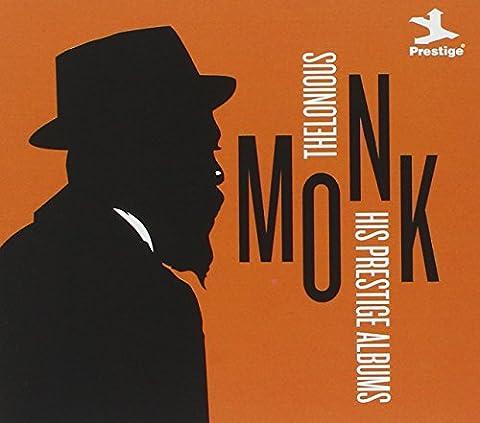 His Prestige Albums