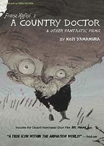 Franz Kafka S a Country Doctor [Edizione: Germania]