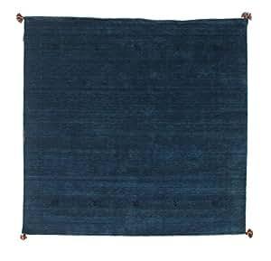 loribaf loom teppich 200x204 moderner quadratisch teppich. Black Bedroom Furniture Sets. Home Design Ideas